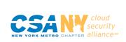 CSANY Logo